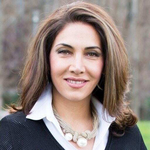 Susan Akbarpour