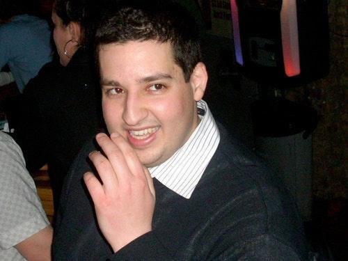 Ismael Moustafa