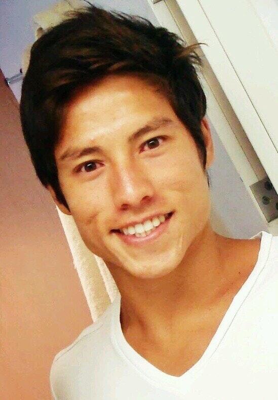 Ricardo Takatu