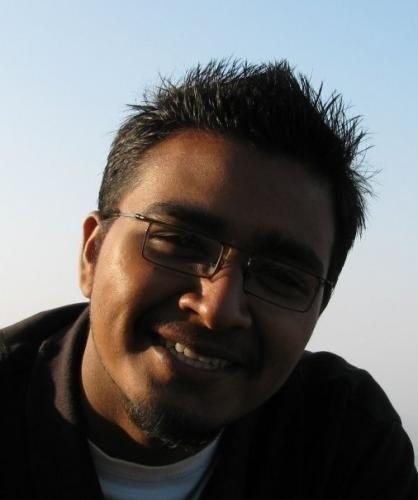 Sunny Srinidhi