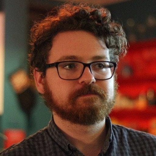 Conor Bateman