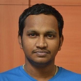 Bharath Baisetty
