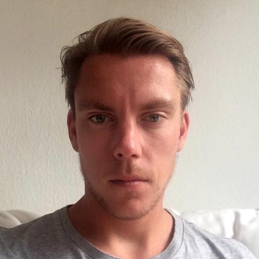 Nick van der Plaat