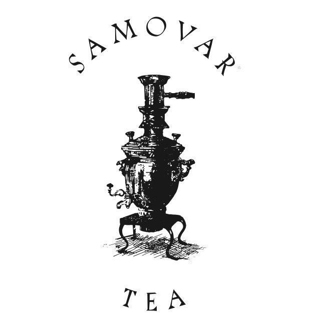 Samovar Tea