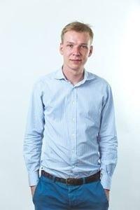 Sergey  Dubenskiy