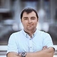 Artem Gerashchenkov