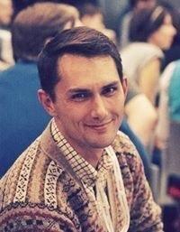Sergey Klinoshkov