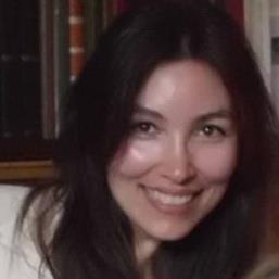 Elena Sinel
