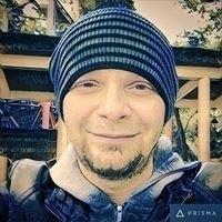 Anthony Vdovitchenko