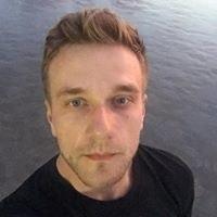 Dmitry Matskevich