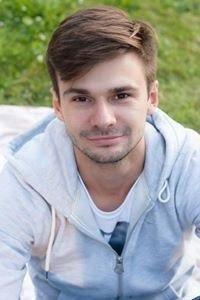 Gleb Demchuk