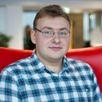 Павел Щербинин