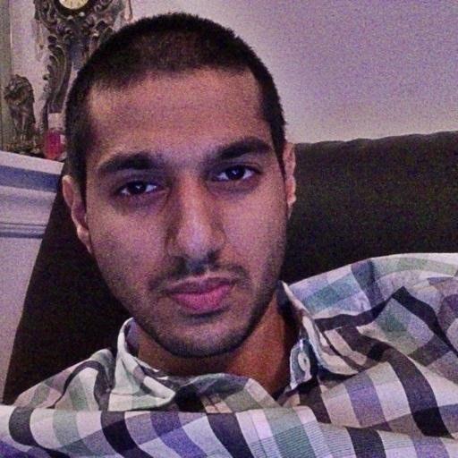 Saif Abid