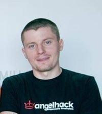 Sergey  Shpygar