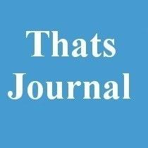 Thats Journal