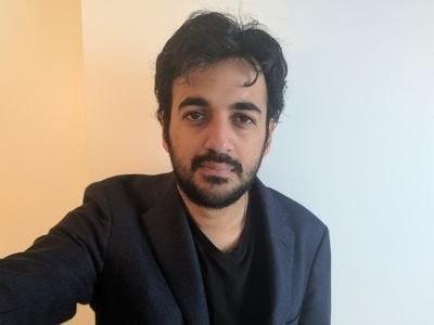 Faisal Abid