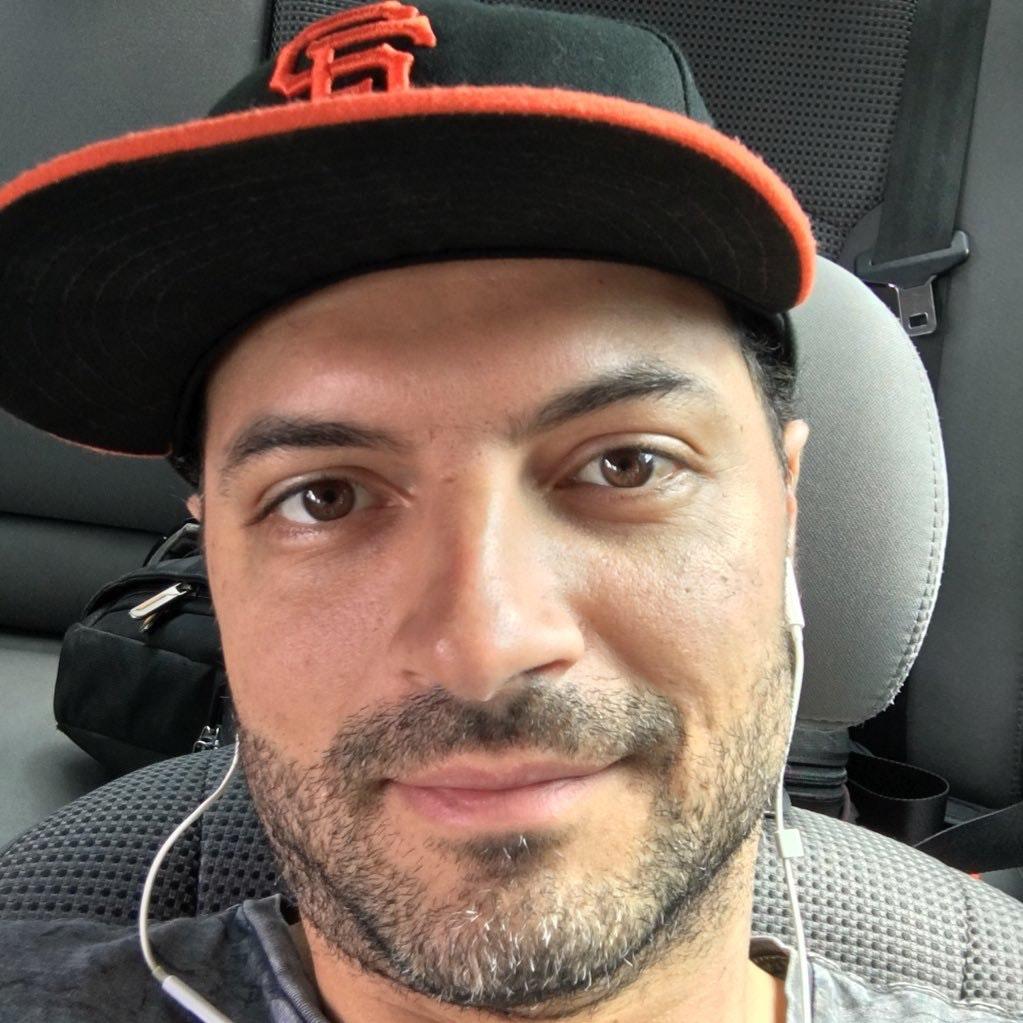 Adam Chavez