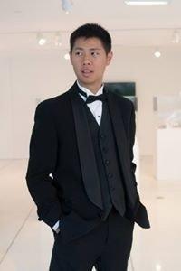 Edwin M Zhang