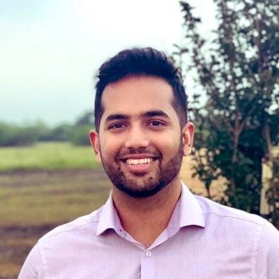 Gaurav Hardikar