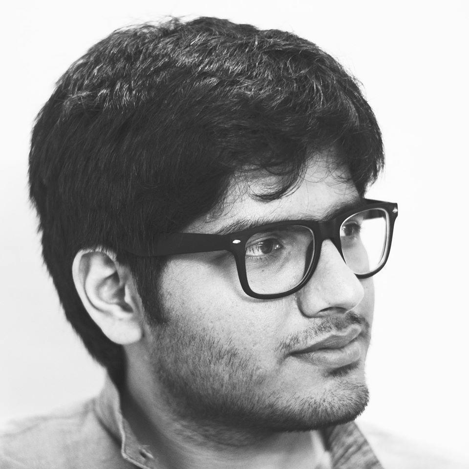Puneet Bhadrecha
