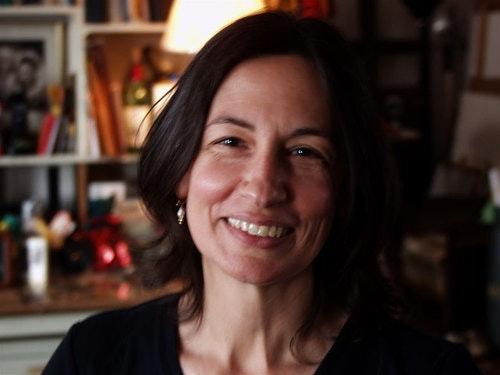 Donna Romer