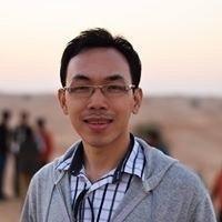 Vinh Nguyen
