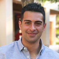 Alex Kaveh Senemar