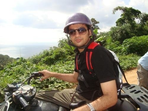 Fawaad Saleem