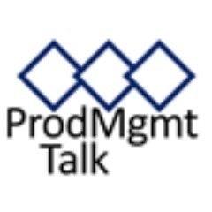 ProdMgmt Talk