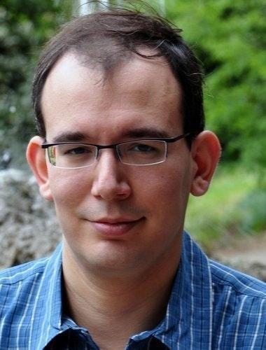 Adrien Chauve