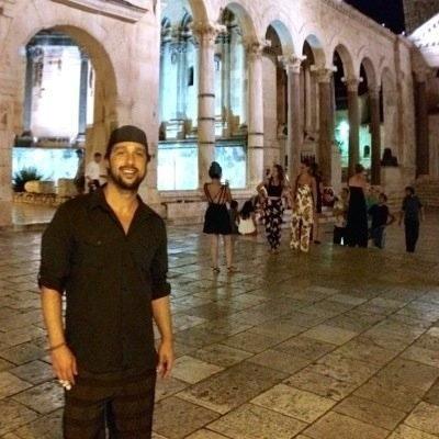 Ali Tahmasbi