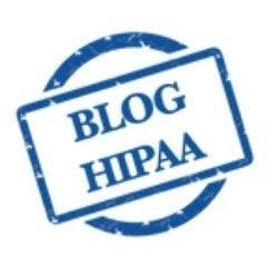 BlogHIPAA