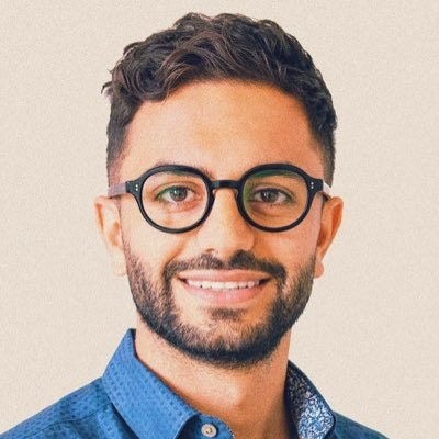 Reza Saeedi