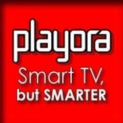 Playora, Smart(er)TV