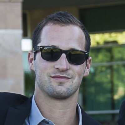 Jeff Spiegel