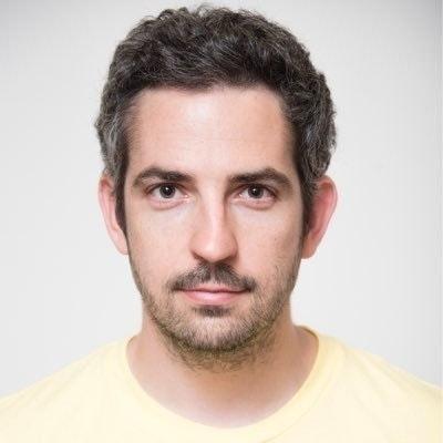 Ruben Garcia