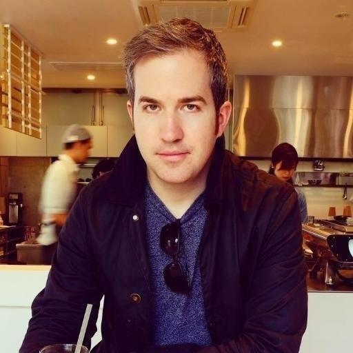 Spencer Bryan