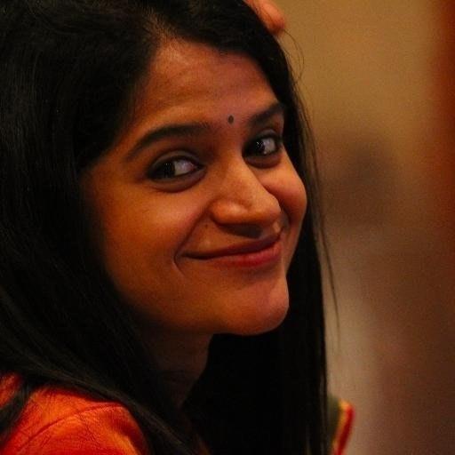 Ashwini Sriram