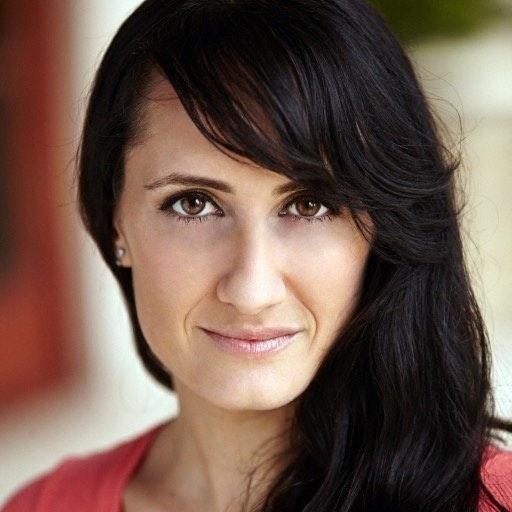 Felicia Moghadam