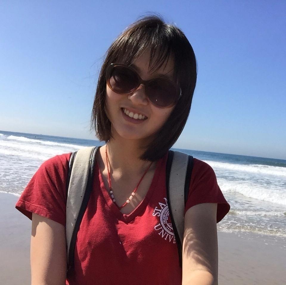 Danqi Chen