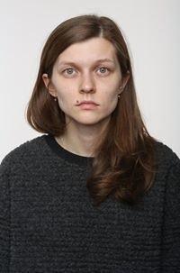 Nastya Indrikova