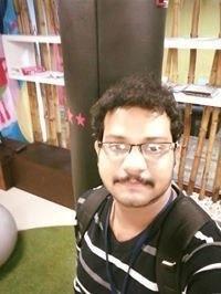 Naresh Aravindh