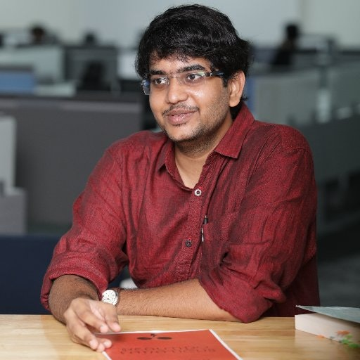 Lakshmi Narayanan G