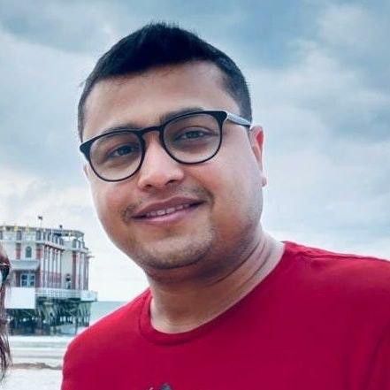 Natwar Maheshwari