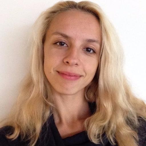 Ksenia Vinogradova