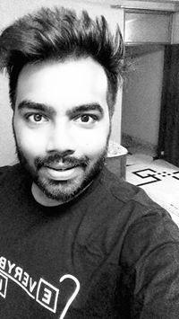 Prateek Bagri