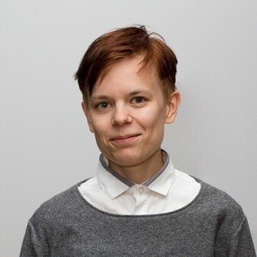Lisa Övermyr
