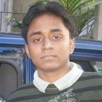 Rupam Ghosh