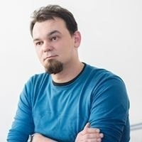 Dmitry Bruso
