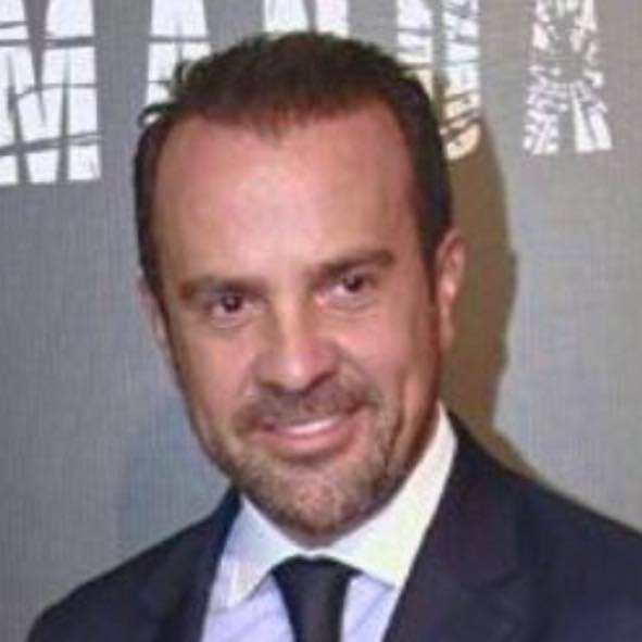 Andres Vazquez Del M